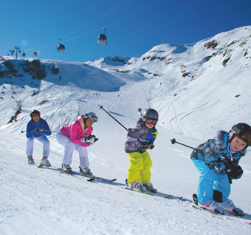 43 0 6412 7927 for Designhotel skifahren